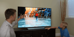 difference entre: tv plasma et tv led