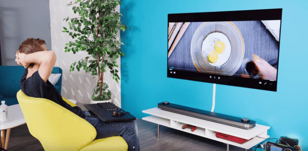 Smart TV ou TV connectée