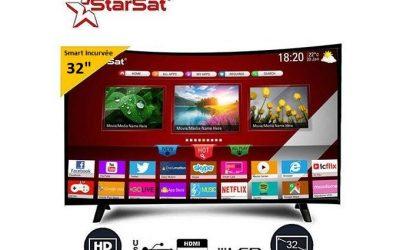Smart TV Guide achat: Côte d'Ivoire