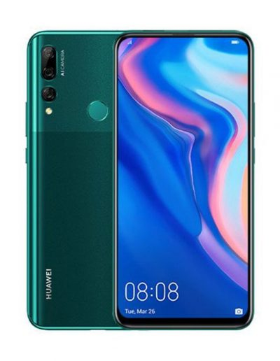 TELEPHONE HUAWEI Y9 PRIME: COTE D'IVOIRE