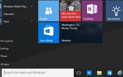 Comment réserver une mise à niveau gratuite de Windows 10