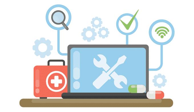 15 outils de diagnostic Windows pour ameliorer la sante de