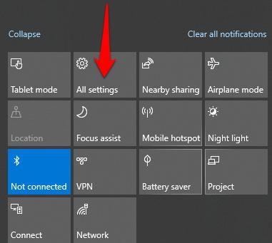1607466226 14 Comment activer Bluetooth sur Windows 10