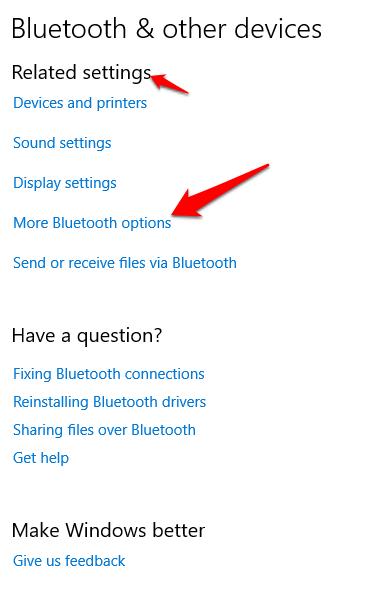 1607466226 360 Comment activer Bluetooth sur Windows 10