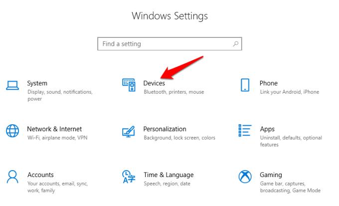 1607466226 398 Comment activer Bluetooth sur Windows 10