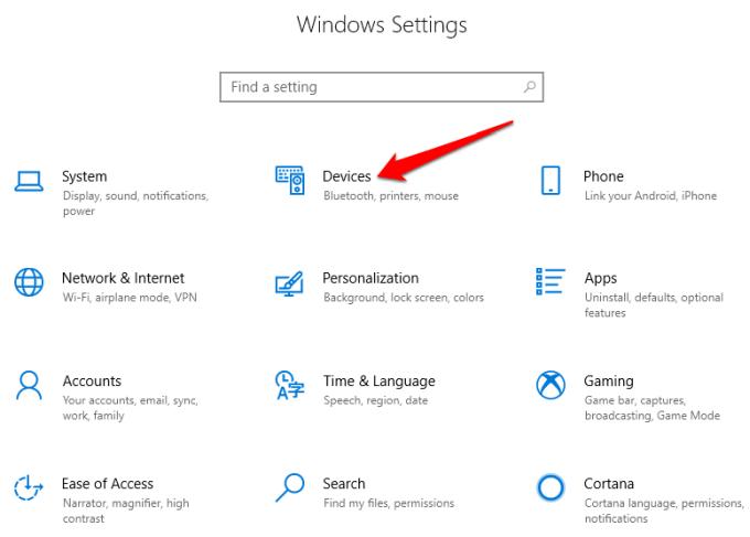 1607466226 686 Comment activer Bluetooth sur Windows 10