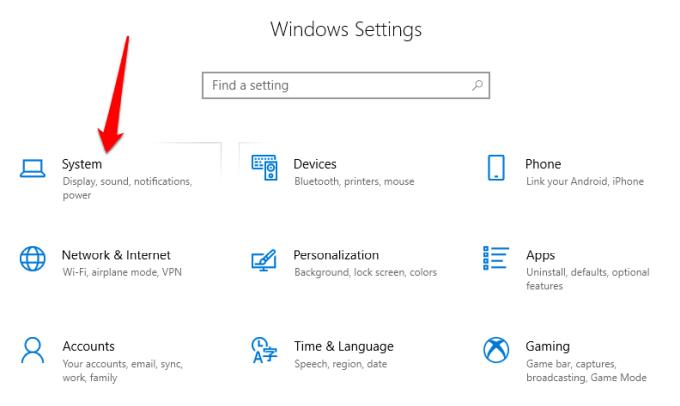 1607466227 710 Comment activer Bluetooth sur Windows 10