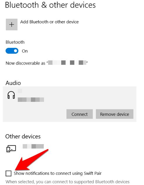 1607466228 956 Comment activer Bluetooth sur Windows 10