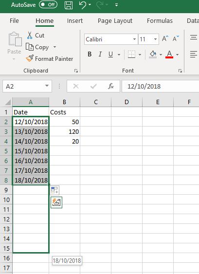 1607467045 550 10 conseils et astuces Excel pour 2019