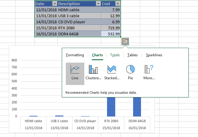 1607467046 226 10 conseils et astuces Excel pour 2019