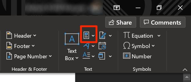 1607467068 826 Comment afficher le nombre de mots dans Microsoft Word