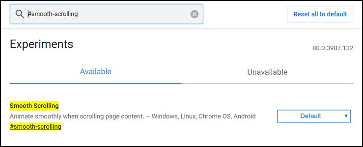 1607468464 918 10 meilleurs indicateurs Chrome a activer pour ameliorer votre