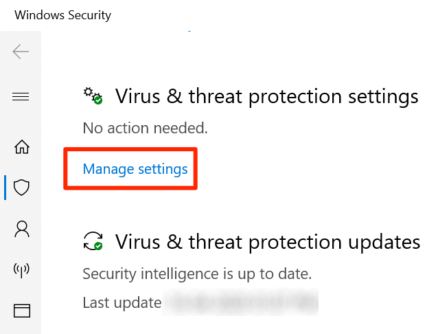 1607469900 554 Comment desactiver Windows Defender