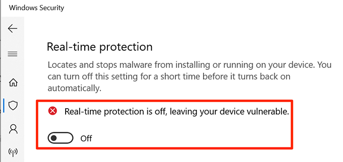 1607469900 886 Comment desactiver Windows Defender
