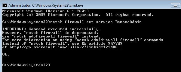 1607469995 868 Comment se connecter a un registre distant sous Windows 7