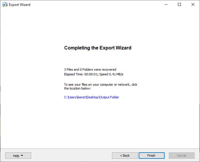 1607470263 460 Comment acceder aux partitions Linux sous Windows
