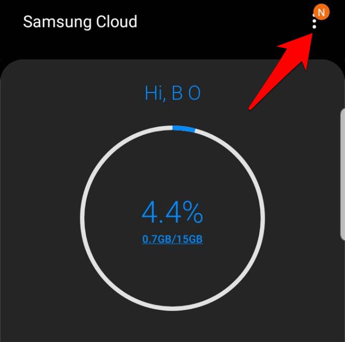 1607474031 693 Comment acceder a Samsung Cloud et tirer le meilleur parti