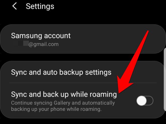1607474031 92 Comment acceder a Samsung Cloud et tirer le meilleur parti
