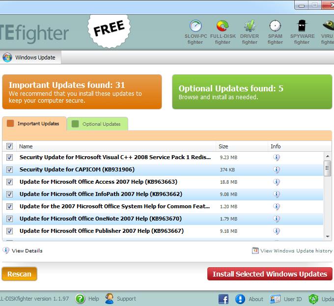 1607478845 638 Comment mettre a jour Windows sans Windows Update