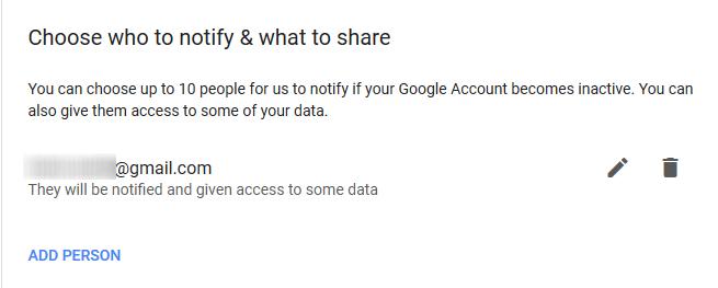 1607480320 978 Comment activer le gestionnaire de compte Google inactif