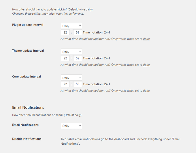1607489074 525 Les meilleurs plugins pour garder WordPress a jour automatiquement