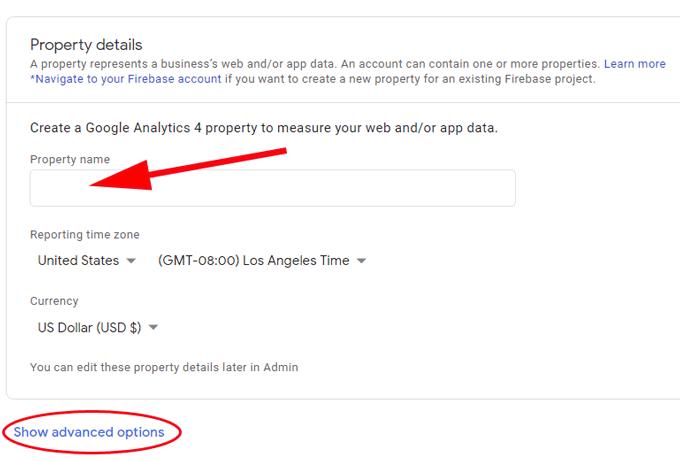 1607493122 495 Comment ajouter Google Analytics a Squarespace