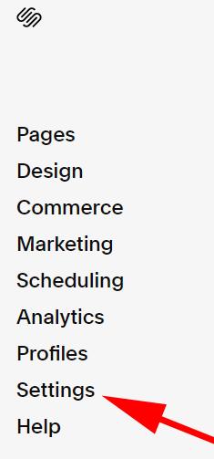 1607493123 248 Comment ajouter Google Analytics a Squarespace