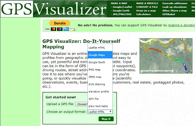 1607498003 401 Comment ajouter des fichiers GPX a Google Maps