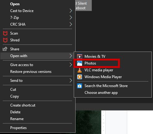 1607503399 379 Comment utiliser lediteur video Windows 10