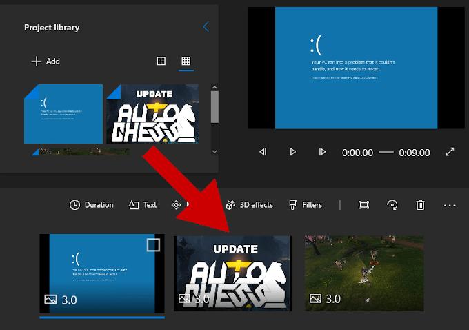 1607503399 412 Comment utiliser lediteur video Windows 10