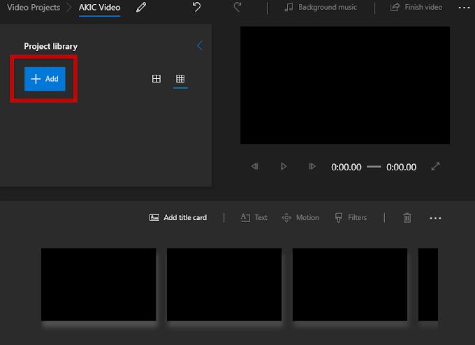 1607503399 458 Comment utiliser lediteur video Windows 10