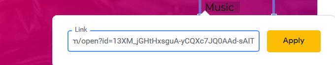 1607511333 346 Comment ajouter de la musique a Google Slides