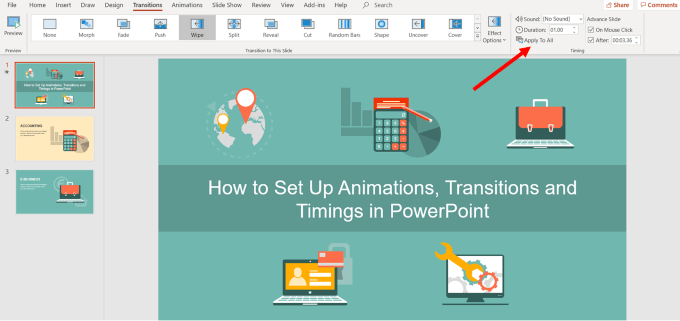 1607526022 982 Comment transformer une presentation Powerpoint en video