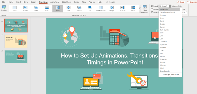 1607526023 289 Comment transformer une presentation Powerpoint en video