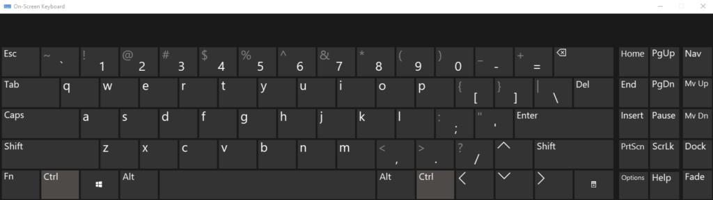 1607529394 353 Votre clavier et votre souris ne fonctionnent ils pas Voici comment
