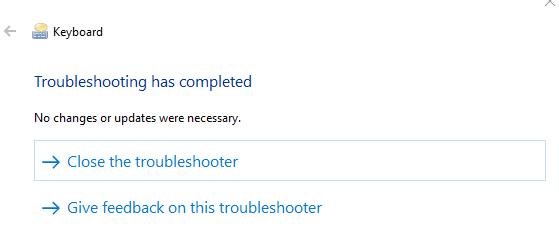 1607529395 239 Votre clavier et votre souris ne fonctionnent ils pas Voici comment