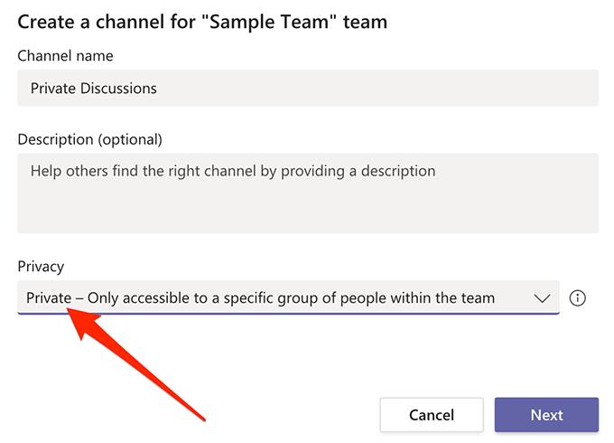 1607529496 985 Les 11 meilleurs trucs et astuces de Microsoft Teams
