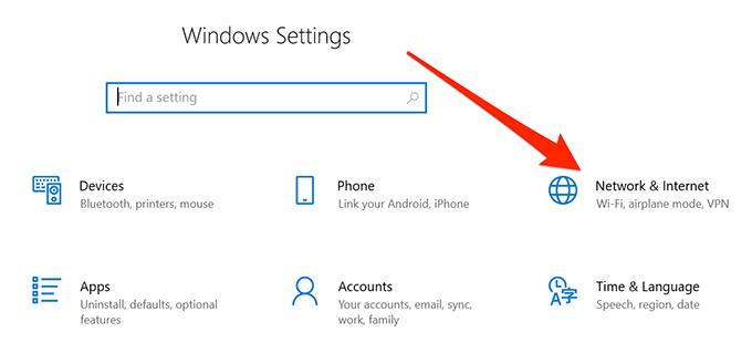 1607530952 150 Correction de lerreur Windows ne peut pas se connecter a