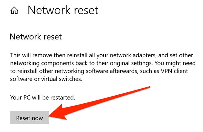 1607530952 656 Correction de lerreur Windows ne peut pas se connecter a