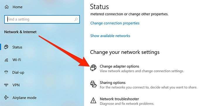 1607530953 345 Correction de lerreur Windows ne peut pas se connecter a