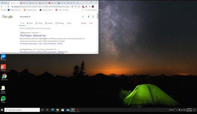 1607533041 712 Comment diviser lecran dans Windows 10