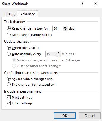 1607534253 229 Comment partager un fichier Excel pour une collaboration facile