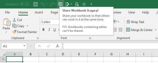 1607534253 848 Comment partager un fichier Excel pour une collaboration facile