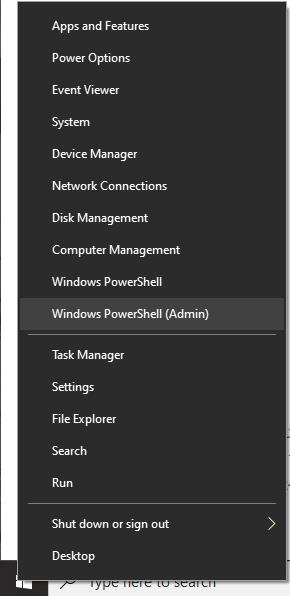 1607534599 536 Comment reparer Impossible de renouveler ladresse IP dans Windows
