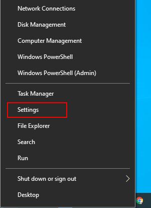 1607534600 624 Comment reparer Impossible de renouveler ladresse IP dans Windows