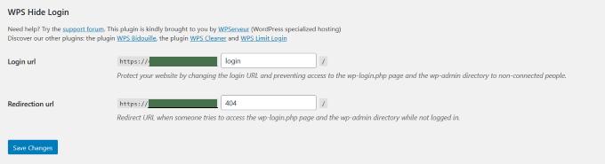 1607544278 389 Comment changer votre URL de connexion WordPress pour une meilleure