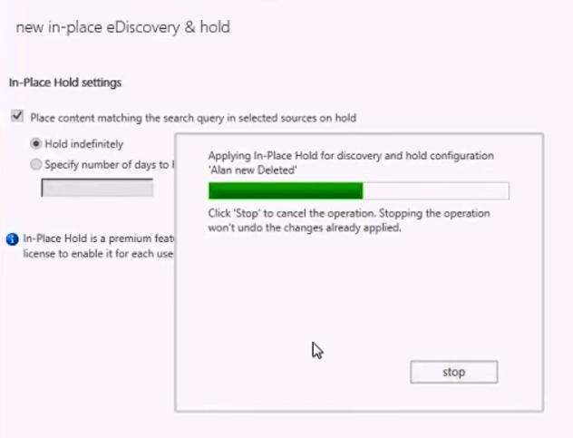 1607563480 249 Comment recuperer des e mails supprimes dans Office 365