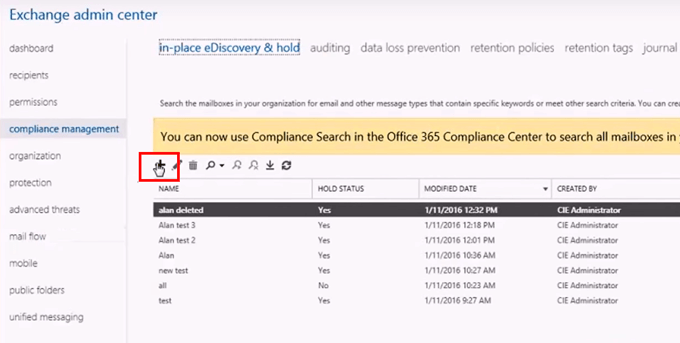 1607563480 54 Comment recuperer des e mails supprimes dans Office 365
