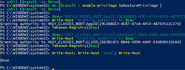 1607566194 174 Correction de lerreur 10016 dans lObservateur devenements Windows