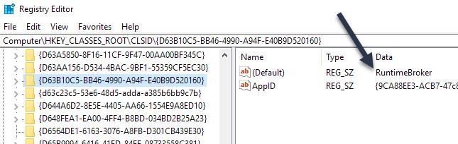 1607566194 375 Correction de lerreur 10016 dans lObservateur devenements Windows